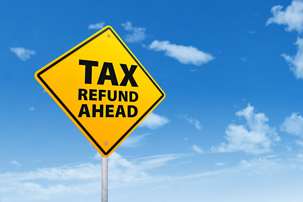 Car Tax Refund Contact